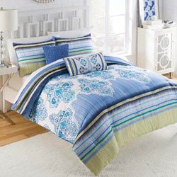 Vue Bedding by Ellery