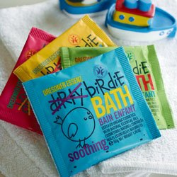 Organic Bath for Kids