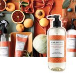 Caldrea Counter Top Spray Kitchen Cleaners Soaps And