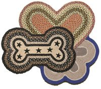 Novelty Shaped Rugs