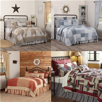 VHC Bedding by Collection