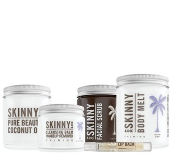 All Skinny & Co. Products