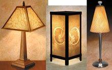 Luminaire Lamps