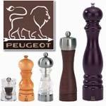 Peugeot Pepper Mills
