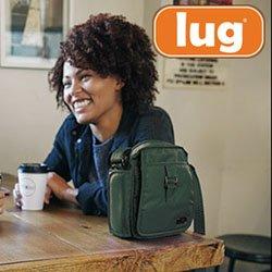 Lug Bags