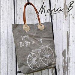Mona B. Bags