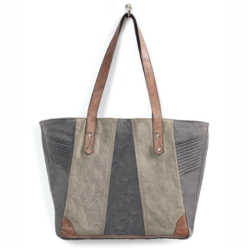 Canvas Handbags, Totes, & Accessories