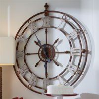 Clocks, Mirrors and Wall Decor