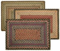 Rectangle Rugs