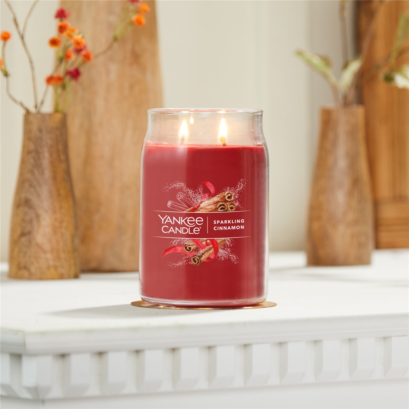 Cozy Fall Fragrances, Candles, & Accessories