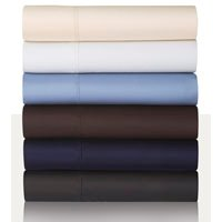 Deep Pocket Organic T300 Sheets