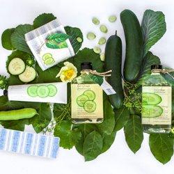 Cucumber & Honey