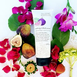 Lotions, Creams, and Body Oils