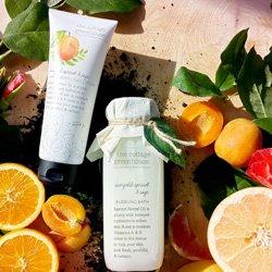 Sungold Apricot & Sage