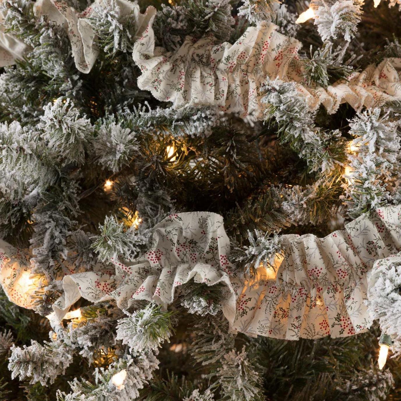 Ornaments & Garlands