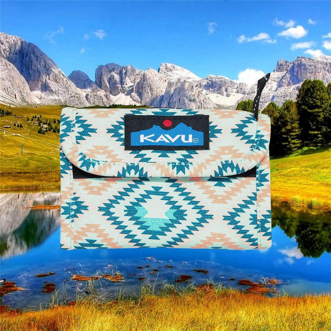 Kavu Wallets