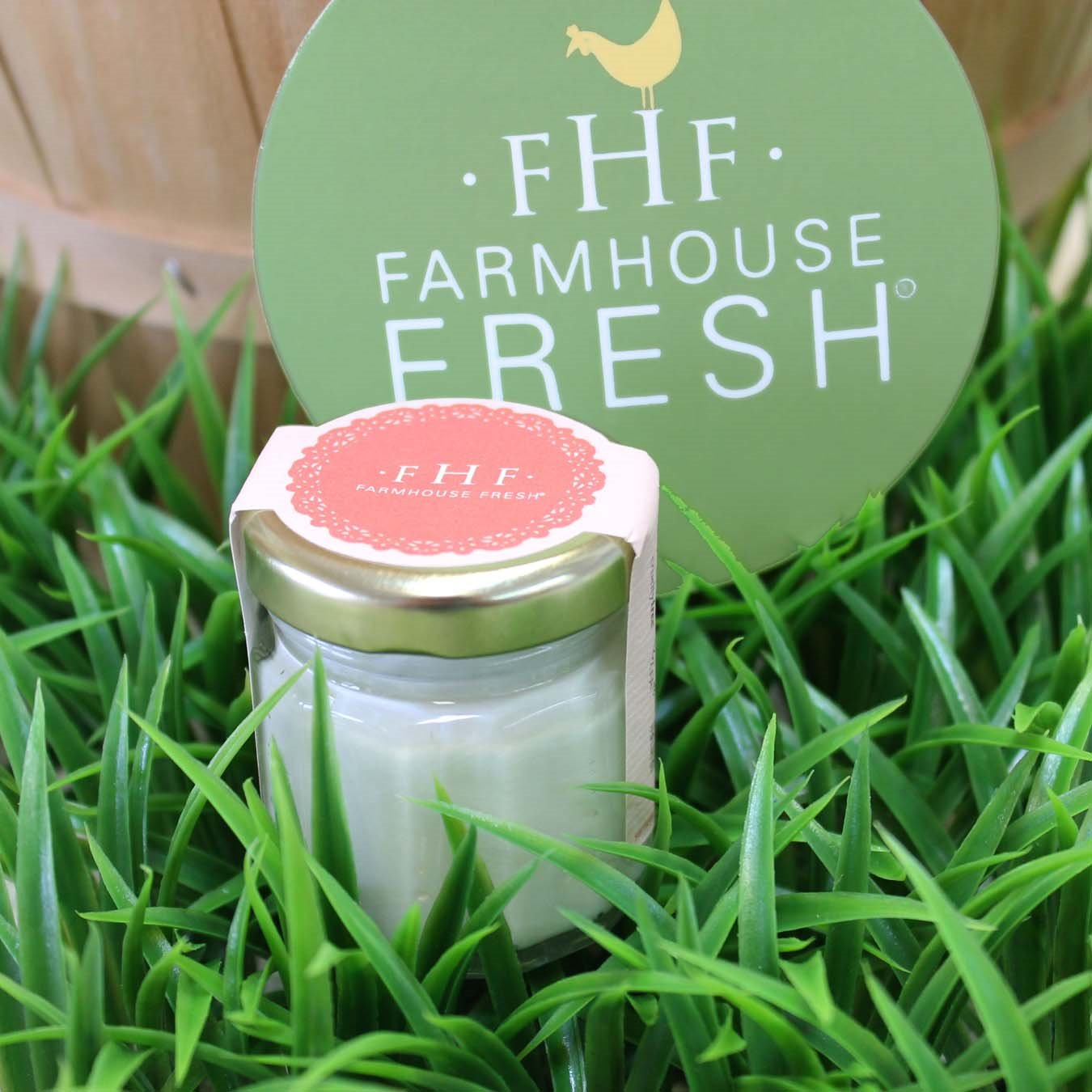 Farmhouse Fresh Products