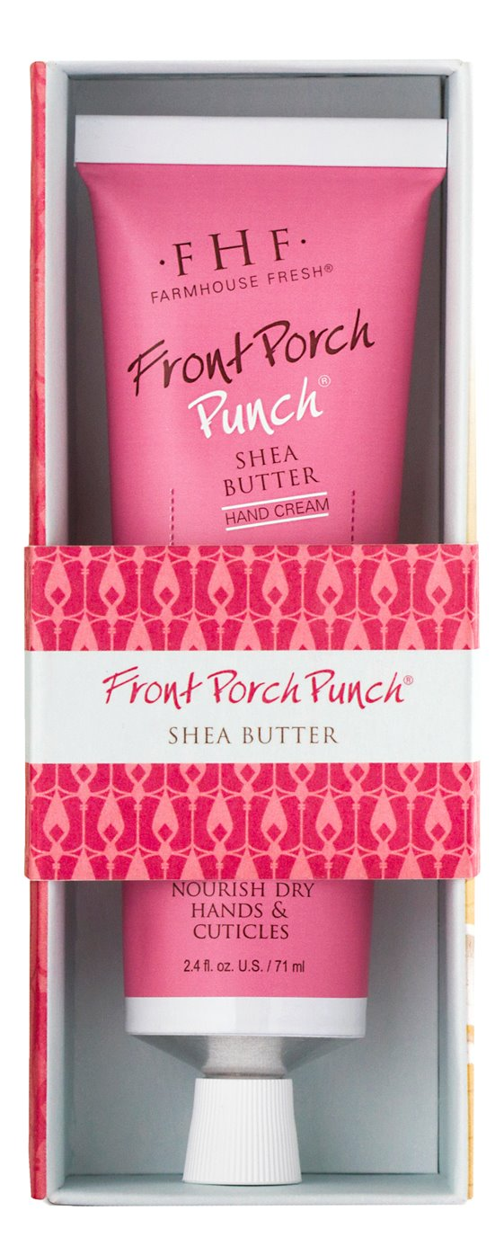 Front Porch Punch