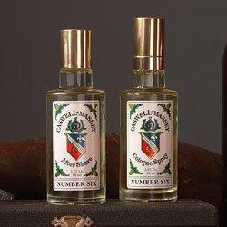 Cologne & Perfume