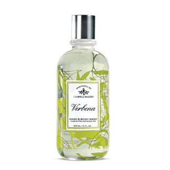Caswell-Massey Verbena Hand & Body Wash