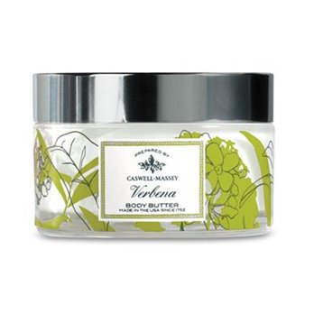 Caswell-Massey Verbena Body Butter