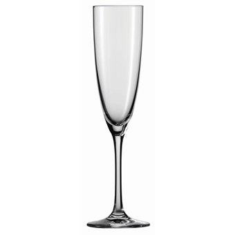 Schott Zwiesel Classico Flute Champagne Glasses Set of 6