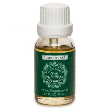 Claire Burke Fresh Royal Fir Home Fragrance Oil