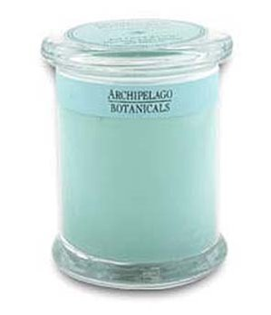 Archipelago Excursion Charleston Glass Jar Candle