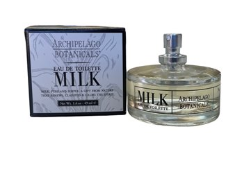 Archipelago Milk Collection Milk Eau de Toilette