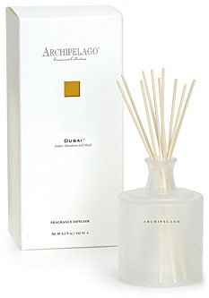 Archipelago Excursion Dubai Diffuser