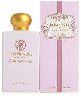 Evelyn Rose Body Lotion by Crabtree & Evelyn (8.5 fl oz., 250 ml)