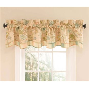 Waverly Cape Coral Window Valance