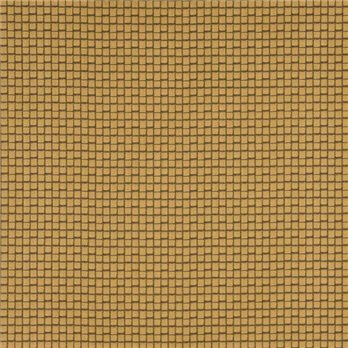 La Selva Black Basket Weave Fabric (Non-returnable)