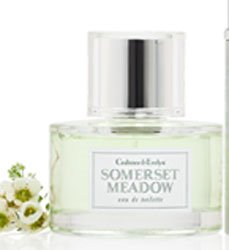 Crabtree & Evelyn Somerset Meadow Eau de Toilette (2 fl oz/60ml)