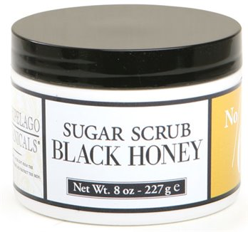 Archipelago Black Honey Sugar Scrub