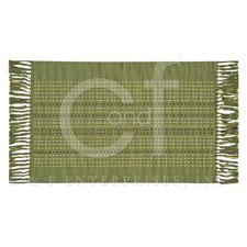 Spruce Pine Ribbed Placemat