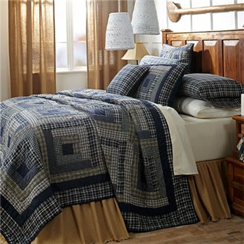 Columbus Queen Quilt Set