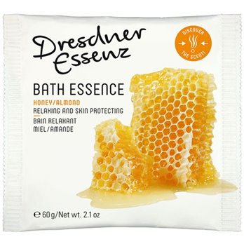 Dresdner Essenz Honey Almond Bath Essence