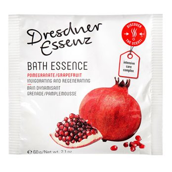 Dresdner Essenz Pomegranate Grapefruit Bath Essence