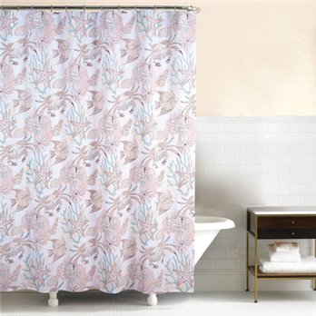 Key Biscayne Shower Curtain