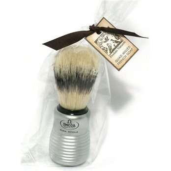 Shave Brush with Boar Bristles