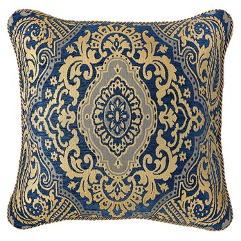 Allyce Square Pillow 18x18