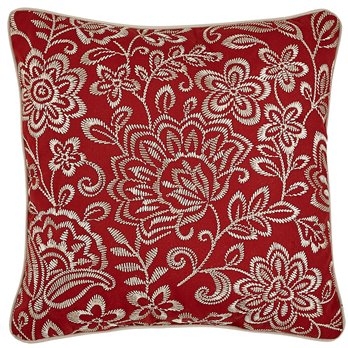Adriel Square Pillow 18x18