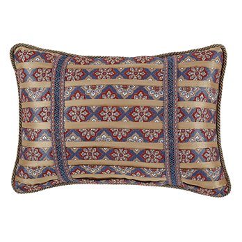 Margaux Boudoir Pillow 19x13