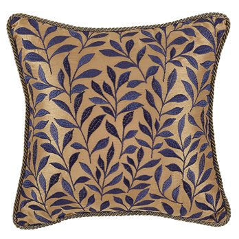 Margaux Fashion Pillow 16x16