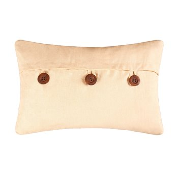 Envelope Pillow Yellow
