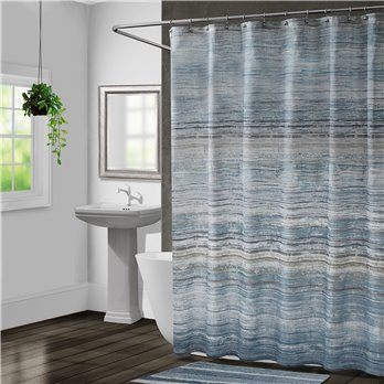 Nomad Shower Curtain 72X72