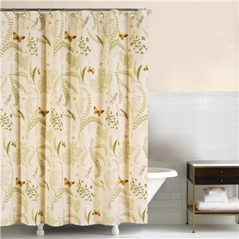 Althea Shower Curtain