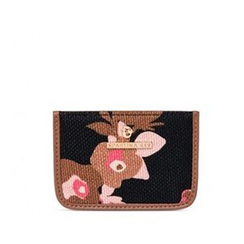 Spartina 449 Verdier Leather Card Holder