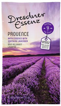 Dresdner Essenz Provence Bath Essence